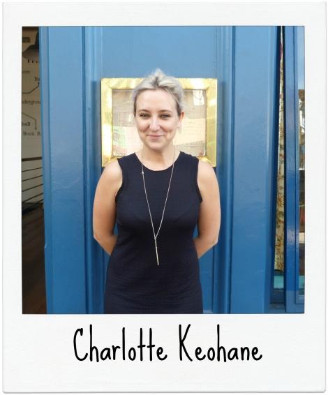 charlotte keohane