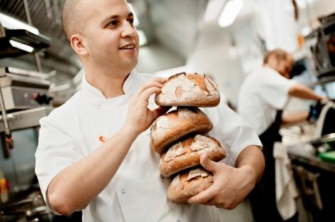 Fuller's Chef