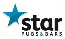 star pubs and bars